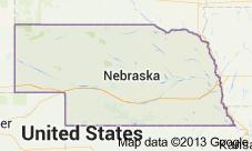 Imperial Nebraska Map.Category Archive For Nebraska Payless Freight